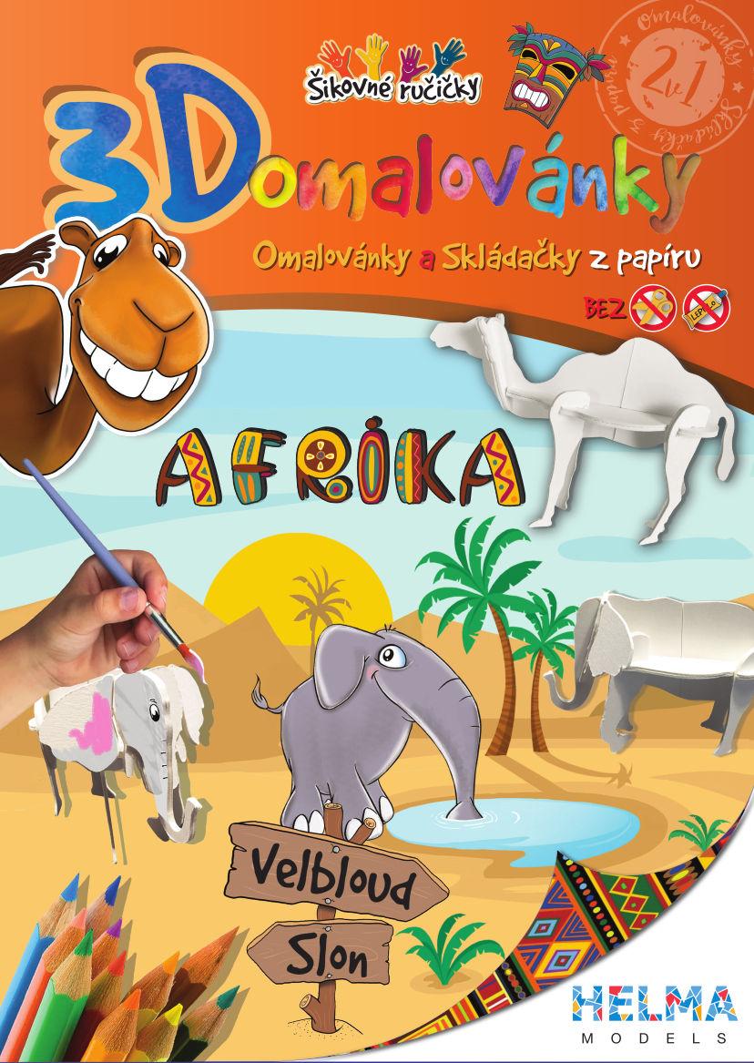 Afrika 2v1