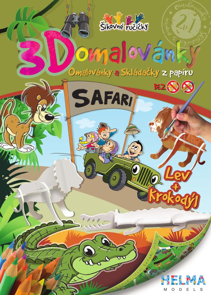 Safari 2v1