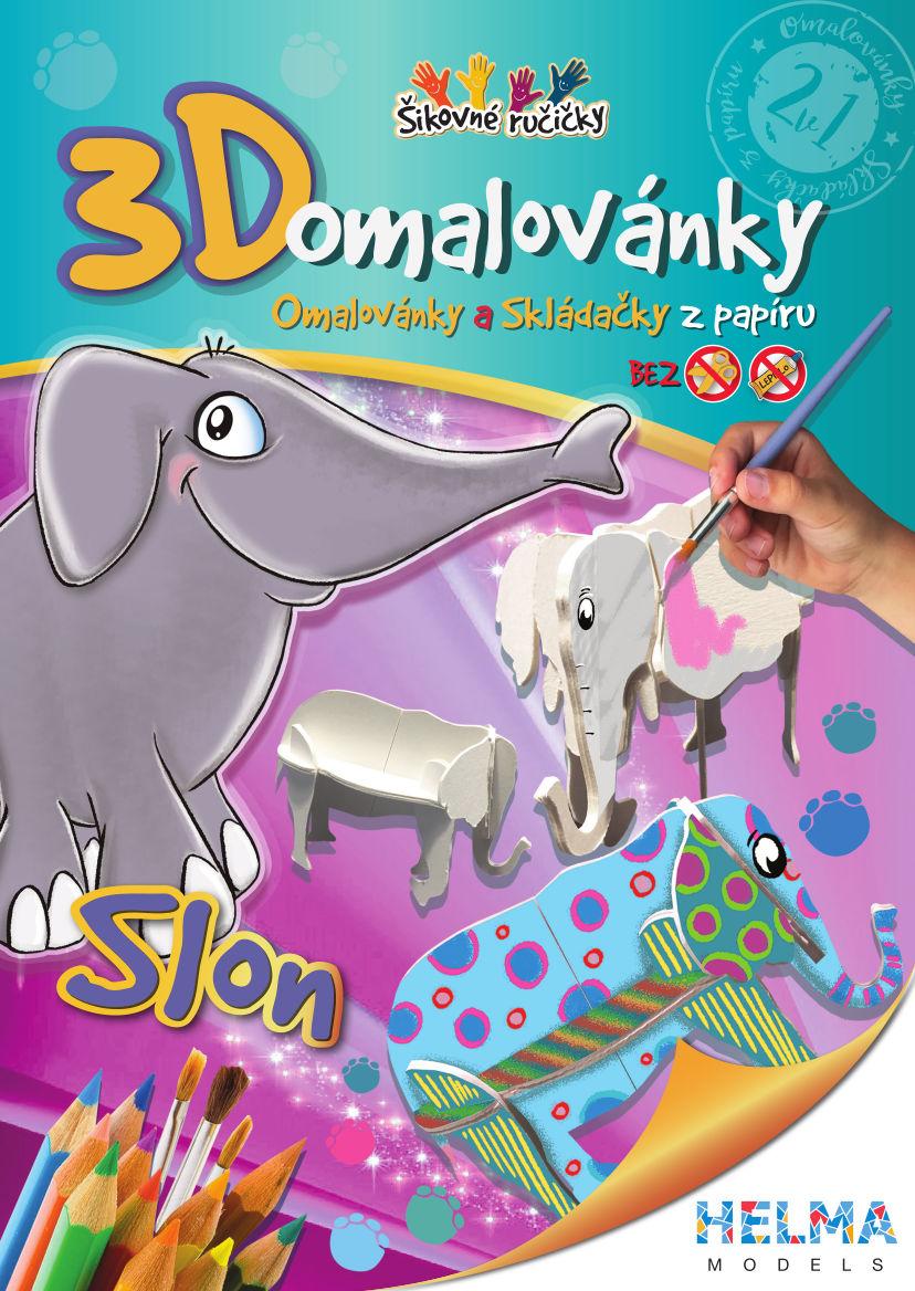 Slon 2v1