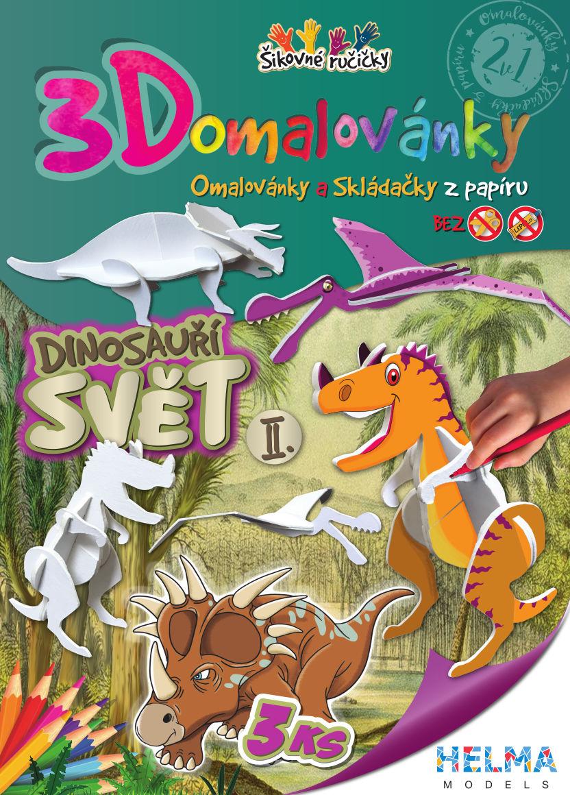 Dinosauří svět II.